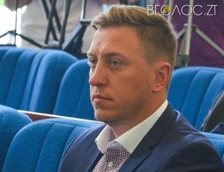 Протягом року голова бюджетної комісії Житомирської міськради заробив трохи більше 300 тисяч