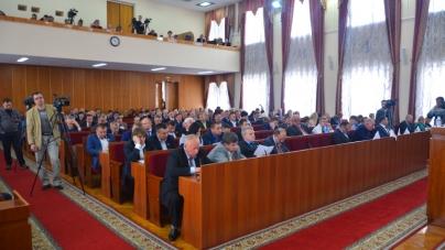 Депутати облради попросять уряд та парламент заборонити поліетиленові пакети