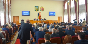 20 діючих депутатів обласної ради зібралися у ВРУ
