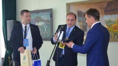 Дні Європи: до Житомира завітали іноземці (ФОТО)