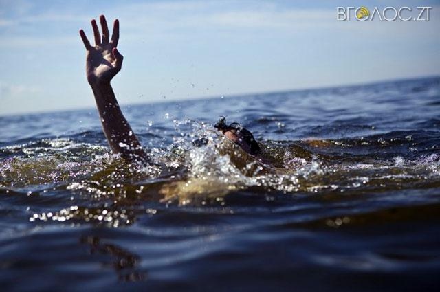У Романові втопився 10-річний хлопчик