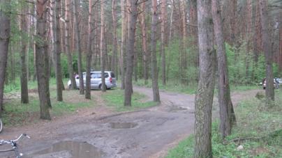 Під Новоградом знайшли тіло 37-річного чоловіка (ФОТО)