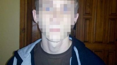 22-річний хлопець зґвалтував дівчину, яку підвозив на авто (ФОТО)