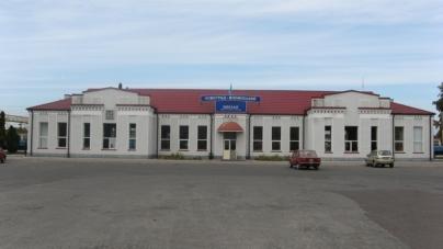 2 гранатомети та більше 4 кілограмів пороху виявили на вокзалі у Новограді