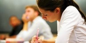 Випускники шкіл на Житомирщині склали ЗНО з географії