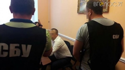 Депутат-радикал Олевської ОТГ намагався підкупити поліцію для прикриття нелегального видобутку бурштину