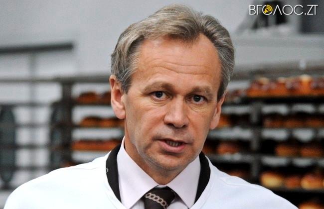 Колишнього заступника Рижука підозрюють у скоєнні незаконної приватизації державного майна