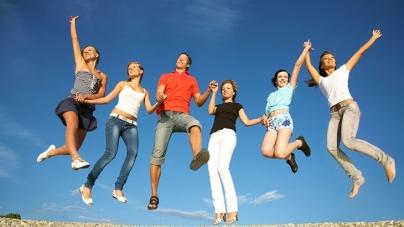 Патріотичні та спортивні заходи обіцяють житомирянам на День молоді (ПЕРЕЛІК)
