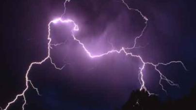 У Житомирі та області буде дощова погода з грозою