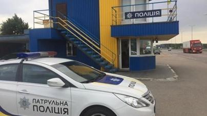 На трасі Київ-Чоп почала працювати дорожня поліція