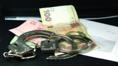Олевського депутата, якого спіймали на хабарі, можуть відпустити під заставу в півмільйона