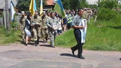 Двоє бійців з Овруччини загинули у зоні проведення АТО
