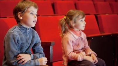 У кінотеатрі імені Івана Франка квитки не подорожчають тільки для дітей