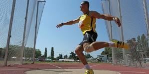 Паралімпійці з Житомирщини здобули 5 медалей на чемпіонаті України