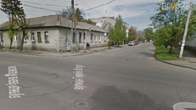 Житомиряни вимагають встановити світлофор на перехресті вулиць Героїв Крут та Івана Мазепи