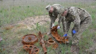Рештки 26 воїнів, які загинули у Другій світовій війні, знайшли у Радомишльському районі