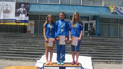 Житомирянка отримала перемогу на чемпіонаті України зі спортивної ходьби