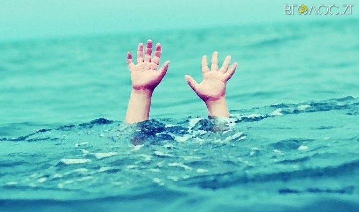 У річці Уборті втопився 7-річний хлопчик