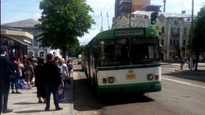 Жителі Крошні просять транспорт до гідропарку