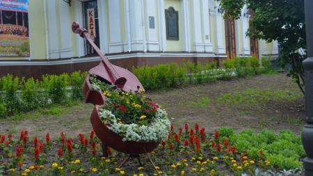 ФОТОекскурсія Житомиром: найдавніша вулиця Пушкінська