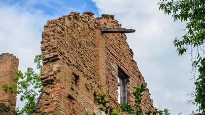 Житомиряни просять міськраду відреставрувати Келії єзуїтського монастиря