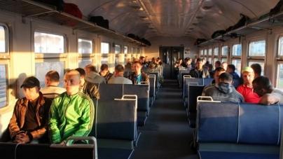 «Укрзалізниця» пустила прямий поїзд через Житомир до узбережжя Чорного моря