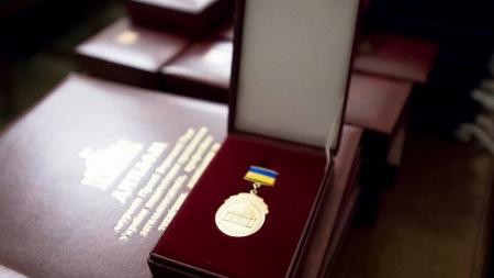 Вчительці з Ємільчиного можуть присудити премію Верховної Ради України у розмірі 20 тисяч