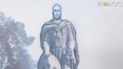 На Замковій Горі може з'явитися скульптурний монумент-образ засновнику Житомира