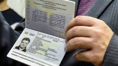 Безвіз у дії: 11,5 тисяч жителів області отримали біометричні закордонні паспорти