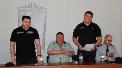 Олевське відділенні поліції очолив командир взводу полку «Дніпро-1» (ФОТО)