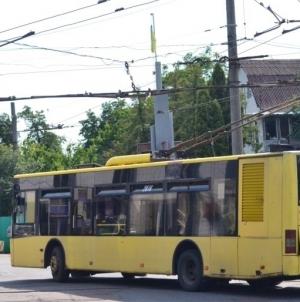 У Житомирі оголосили тендер на закупівлю 49 низькопідлогових тролейбусів за кредитні кошти