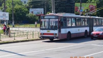 Отакої! За проїзд у тролейбусах та трамваях житомиряни платитимуть 3 гривні