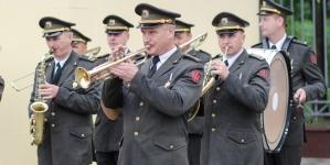 Військовий інститут пошиє форму за 270 тисяч