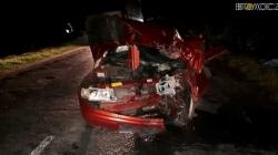 ДТП у Чуднівському районі: одна людина загинула, ще троє отримали травми