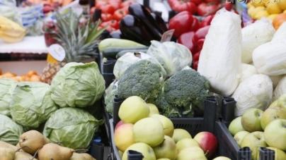 На Корбутівці у Житомирі з'явиться майданчик для торгівлі сільгосппродукцією