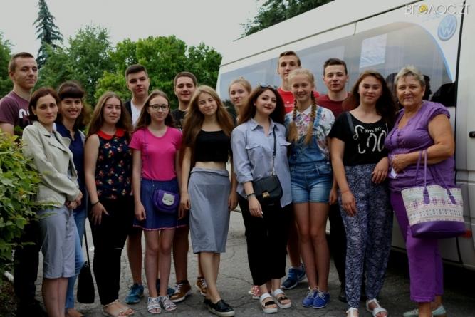 «Джерельце» знову представлятиме Житомирщину на фестивалі у Львові