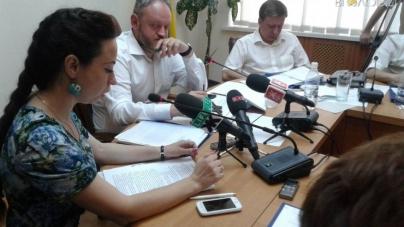 Управління транспорту міської ради залишиться без начальника