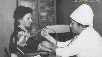 Про тугу за радянською медициною