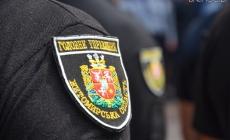 Майже 80 поліцейських охороняли правопорядок під час сесії облради