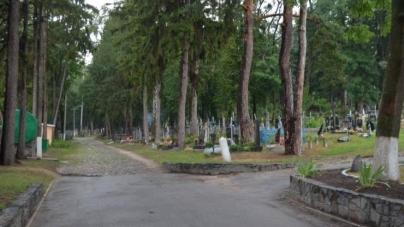У Житомирі з польського кладовища хочуть зробити музей-заповідник