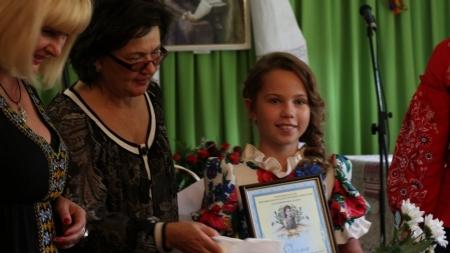 Обласну премію імені Лесі Українки обіцяють збільшити у 10 разів