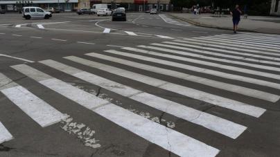 На дорожню розмітку в Житомирі планують витратити понад 3,5 мільйона