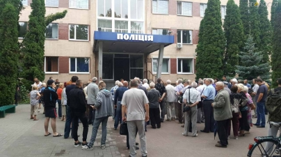 Житомирський журналіст переконаний, що поліція «заминає» справу з його побиттям