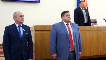На наступній сесії облради звітуватимуть Ширма та Гундич