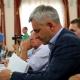 Одні дрімали, а інші – сварилися. Сесія обласної ради у ФОТОГРАФІЯХ