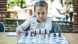 Житомирських дітей навчатимуть грі у шахи