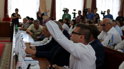 Агенція з питань запобігання корупції перевірить скандально відомого депутата облради Смичка