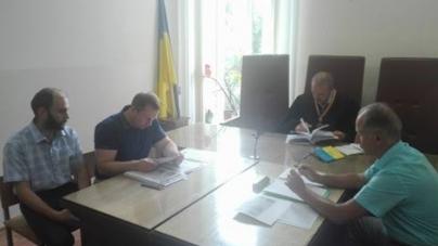 Суд відмовив у задоволенні позову нардепа Розенблата проти житомирських журналістів