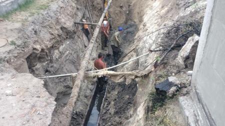 Кілька будинків у Житомирі знову залишаться без води через ремонт на водогоні
