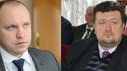 Заступники голови ОДА Гундича отримують понад 20 тисяч зарплати